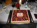 Torte 30Jahrfeier