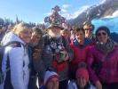 Ausflug nach Antholz zum Biathlon WC