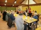 Senioren verschiedener Altersheime zu Besuch in Ridnaun