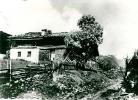 Der alte Joggelehof von der alten Gosse aus fotografiert