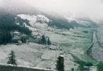 Schnee auch im Juni 1988