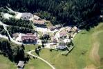 Ridnaun Dorf - Aufgenommen am 27.08.2003